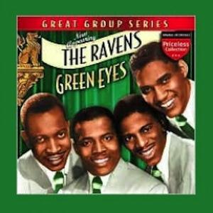Nilo Menendez, Aquellos Ojos Verdes (Green Eyes), Accordion