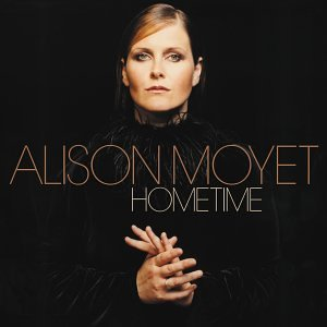 Alison Moyet, Should I Feel That It's Over, Piano, Vocal & Guitar