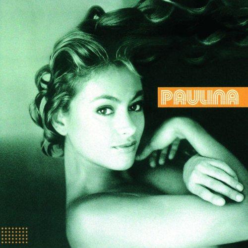 Paulina Rubio, Yo No Soy Esa Mujer, Piano, Vocal & Guitar (Right-Hand Melody)