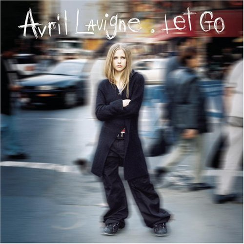 Avril Lavigne, Things I'll Never Say, Easy Piano