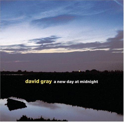 David Gray, Be Mine, Guitar Tab