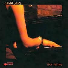 Norah Jones, Come Away With Me, Easy Piano