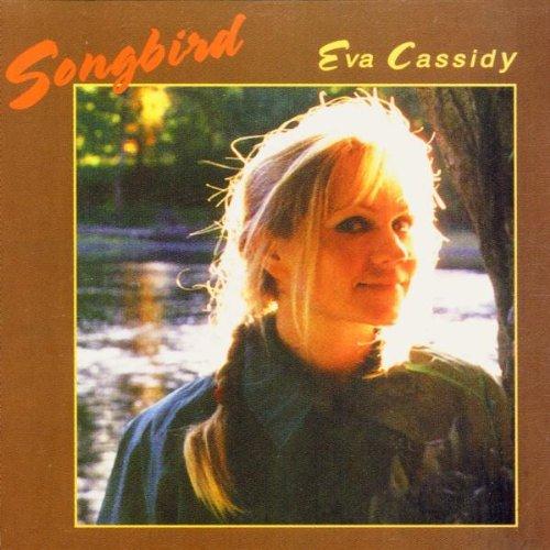 Eva Cassidy, Songbird, Piano, Vocal & Guitar (Right-Hand Melody)