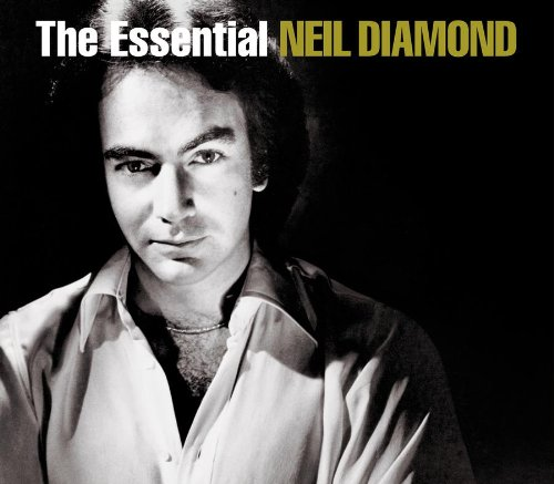 Neil Diamond, Beautiful Noise, Piano, Vocal & Guitar (Right-Hand Melody)