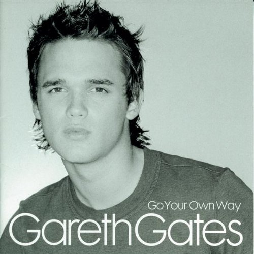 Gareth Gates, Spirit In The Sky, Piano, Vocal & Guitar