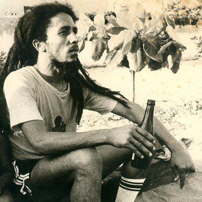 Bob Marley, Iron Lion Zion, Easy Guitar Tab
