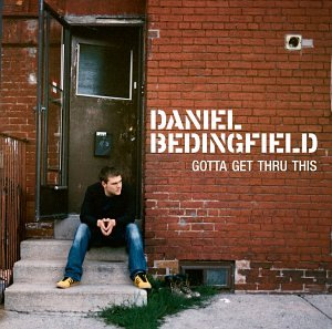 Daniel Bedingfield, If You're Not The One, Piano, Vocal & Guitar (Right-Hand Melody)