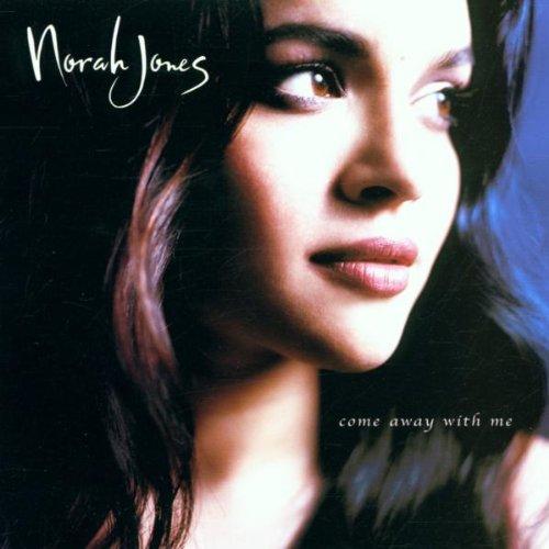 Norah Jones, Seven Years, Easy Guitar Tab