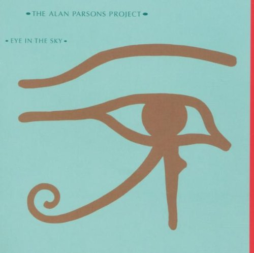 The Alan Parsons Project, Eye In The Sky, Piano, Vocal & Guitar (Right-Hand Melody)