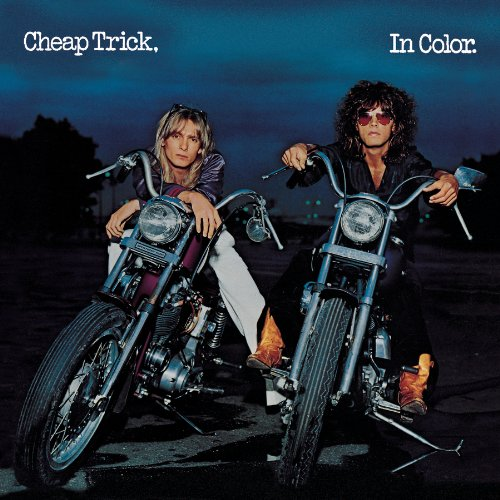Cheap Trick, I Want You To Want Me, Piano, Vocal & Guitar (Right-Hand Melody)