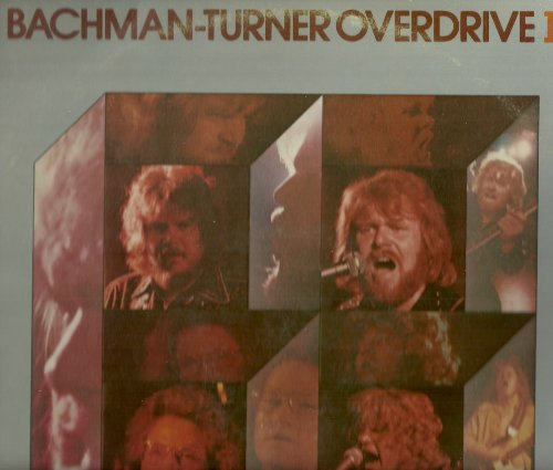 Bachman-Turner Overdrive, Takin' Care Of Business, Piano, Vocal & Guitar (Right-Hand Melody)