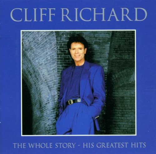 Cliff Richard, The Young Ones, Piano, Vocal & Guitar