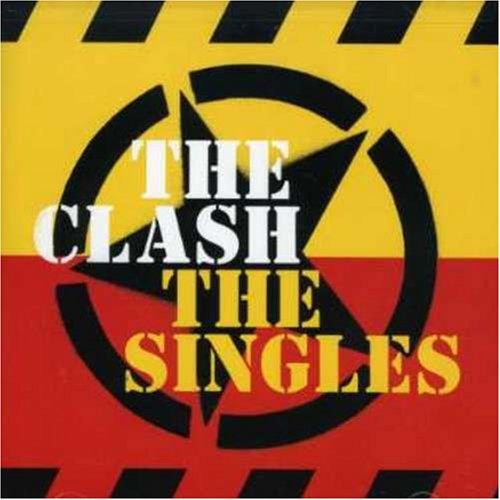 The Clash, White Riot, Guitar Tab