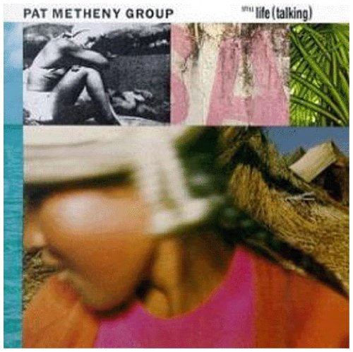Pat Metheny, In Her Family, Piano