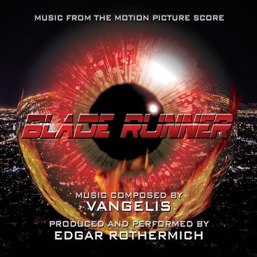 Vangelis, Memories Of Green (from Blade Runner), Piano