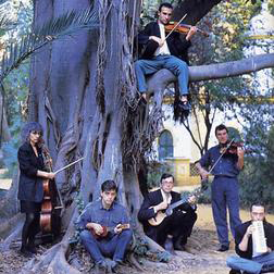 Download The Penguin Cafe Orchestra 'Silver Star Of Bologna' printable sheet music notes, Rock chords, tabs PDF and learn this Piano song in minutes