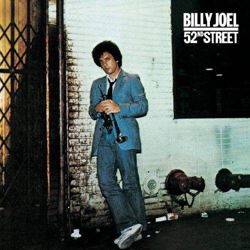 Billy Joel, Honesty, Piano, Vocal & Guitar (Right-Hand Melody)
