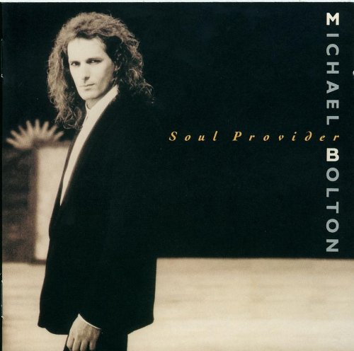 Michael Bolton, How Am I Supposed To Live Without You, Piano, Vocal & Guitar (Right-Hand Melody)