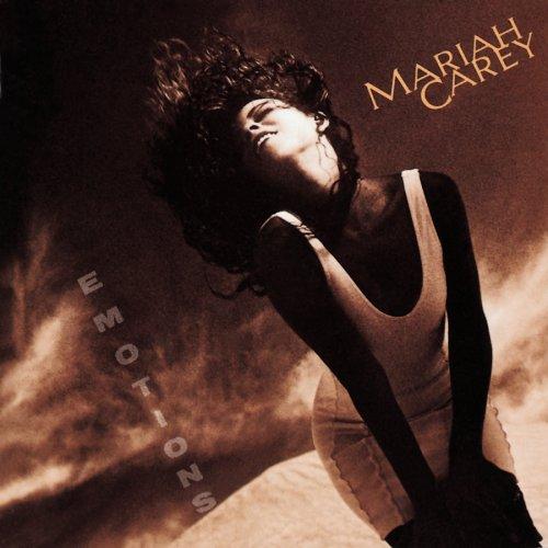 Mariah Carey, Make It Happen, Piano, Vocal & Guitar (Right-Hand Melody)