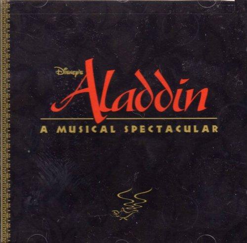 Alan Menken, Ein Traum Wird Wahr (Walt Disney's Aladdin), Piano