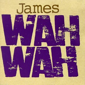 James, Tomorrow, Guitar Tab