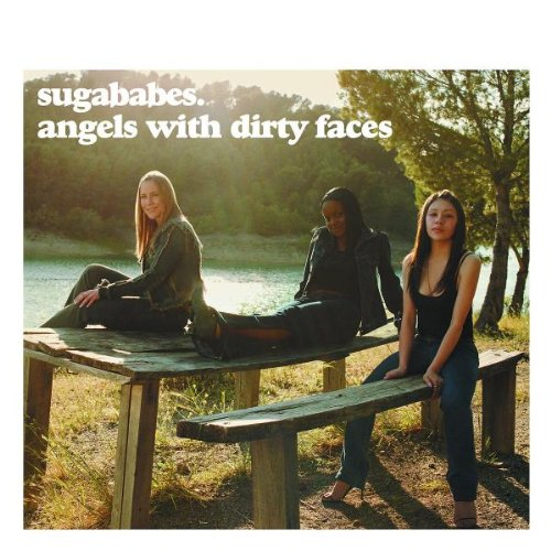 Sugababes, Angels With Dirty Faces, Piano, Vocal & Guitar