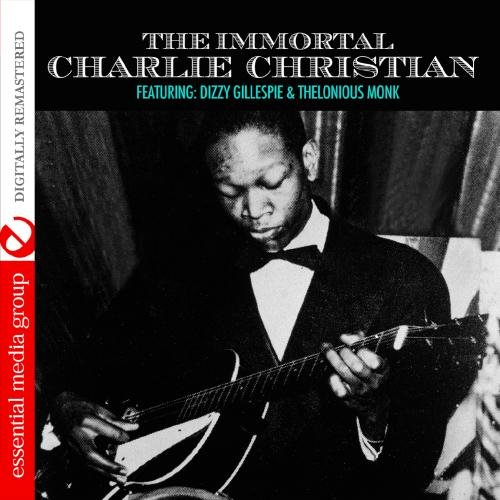 Charlie Christian, Swing To Bop, Guitar Tab