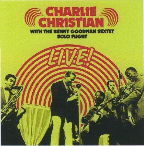 Charlie Christian, Honeysuckle Rose, Guitar Tab