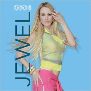 Jewel, Intuition, Piano, Vocal & Guitar (Right-Hand Melody)