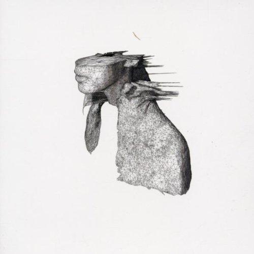 Coldplay, Daylight, Lyrics Only