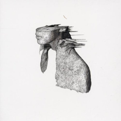 Coldplay, The Scientist, Lyrics Only