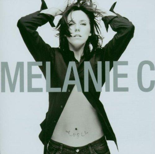 Melanie C, Here It Comes Again, Piano, Vocal & Guitar
