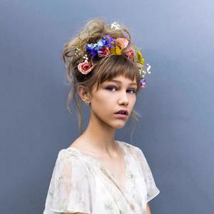 Download Grace VanderWaal 'Moonlight' printable sheet music notes, Pop chords, tabs PDF and learn this Easy Piano song in minutes