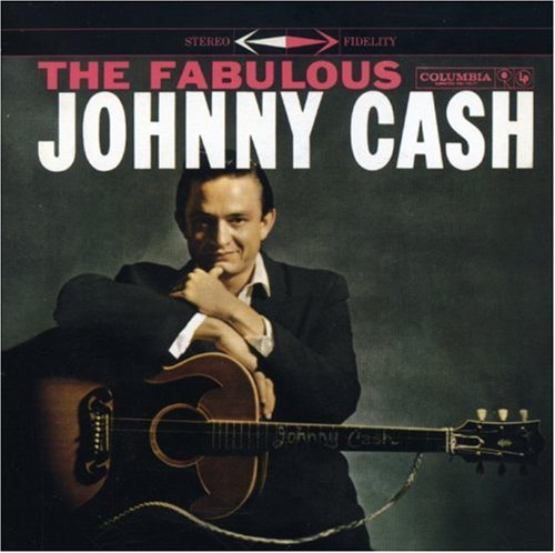 Johnny Cash, I Still Miss Someone, Piano, Vocal & Guitar