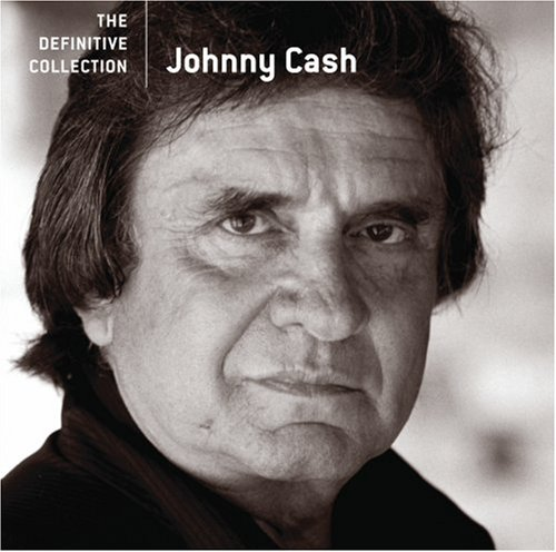 U2 & Johnny Cash, The Wanderer, Piano, Vocal & Guitar