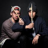 Download twenty one pilots 'Heathens' printable sheet music notes, Rock chords, tabs PDF and learn this Drums Transcription song in minutes