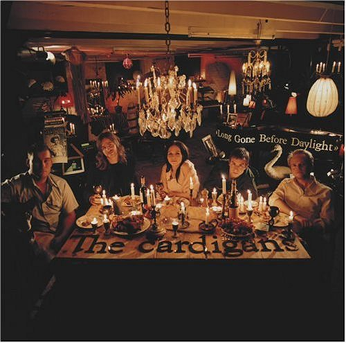 The Cardigans, For What It's Worth, Piano, Vocal & Guitar