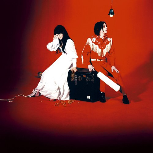 The White Stripes, I Just Don't Know What To Do With Myself, Piano, Vocal & Guitar