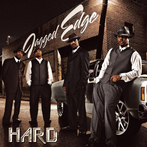 Jagged Edge, Walked Outta Heaven, Piano, Vocal & Guitar (Right-Hand Melody)