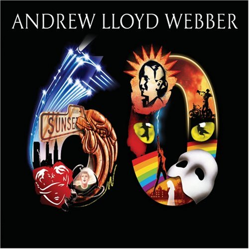 Andrew Lloyd Webber, Evermore Without You, Super Easy Piano