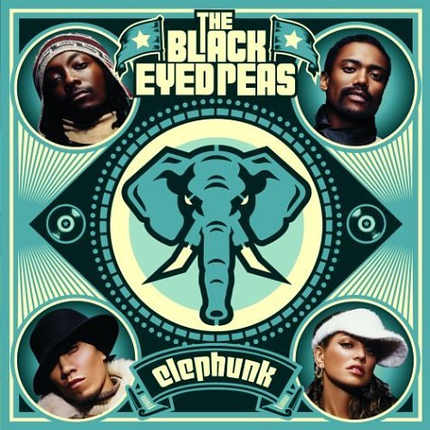 The Black Eyed Peas, Shut Up, Piano, Vocal & Guitar (Right-Hand Melody)