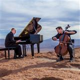 Download The Piano Guys 'Kung Fu Piano: Cello Ascends' printable sheet music notes, Pop chords, tabs PDF and learn this Easy Piano song in minutes