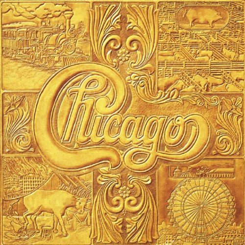 Chicago, (I've Been) Searchin' So Long, Easy Piano