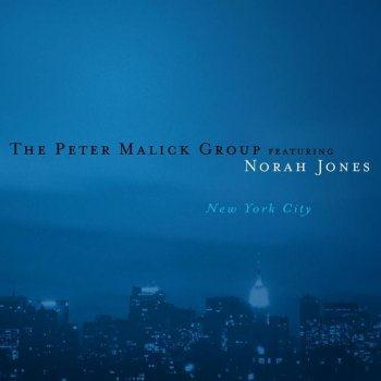 Peter Malick & Norah Jones, Things You Don't Have To Do, Piano, Vocal & Guitar