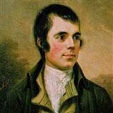 Download Robert Burns 'A Highland Lad My Love Was Born (arr. Phillip Keveren)' printable sheet music notes, World chords, tabs PDF and learn this Piano song in minutes