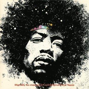 Jimi Hendrix, Crosstown Traffic, Melody Line, Lyrics & Chords