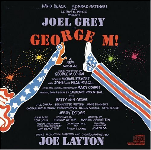 George M. Cohan, Give My Regards To Broadway (arr. Phillip Keveren), Piano