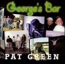 Pat Green, George's Bar, Easy Guitar Tab