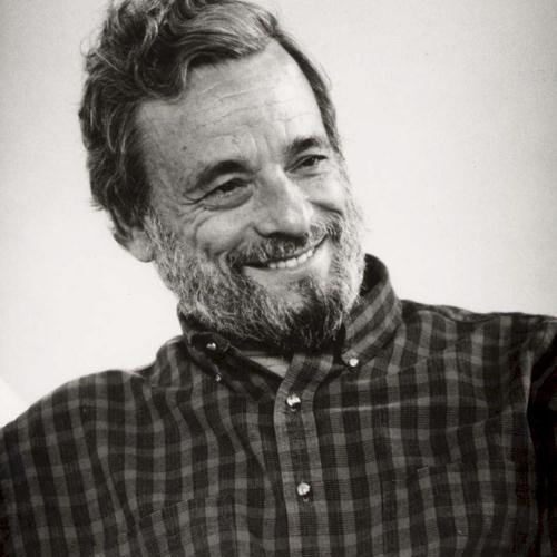 Stephen Sondheim, You'll Never Get Away From Me, Piano & Vocal