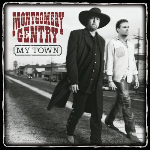 Montgomery Gentry, Hell Yeah, Piano, Vocal & Guitar (Right-Hand Melody)